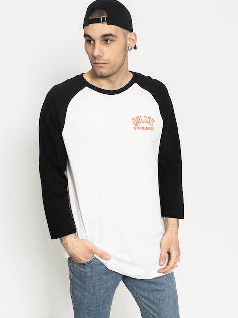 Koszulka Volcom Wrecker 3I4 Raglan