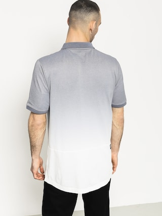 Polo Nike SB Nk Sb Dry Dip Dye (light grey/white)