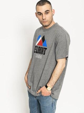 T-shirt Element Angles (grey heather)