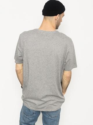 T-shirt Element Pierce Crew (grey heather)