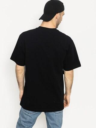 T-shirt Element Projects (flint black)