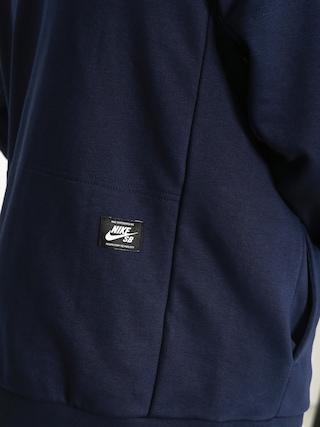 Bluza z kapturem Nike Sb Dry Evrt ZHD (navy)