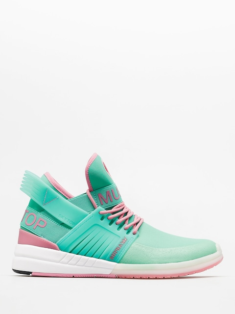 Buty Supra Skytop V (mint/rose white)