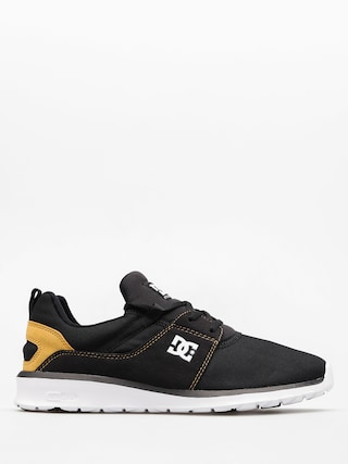 Buty DC Heathrow (black/tan)