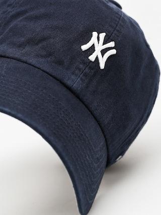 Czapka z daszkiem 47 Brand New York Yankees Abate ZD (washed navy)