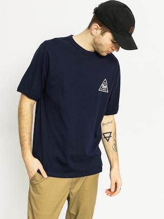 T-shirt Brixton Cue (navy)