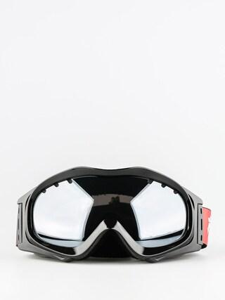 Gogle Majesty Patrol (glossy black/black onyx)