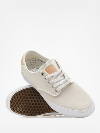 Buty Vans Chima Ferguson Pro (two tone/antique white/natural)