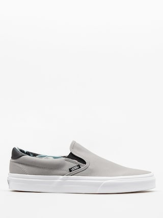 Buty Vans Slip On 59 (c and l/dolphins/wild dove)