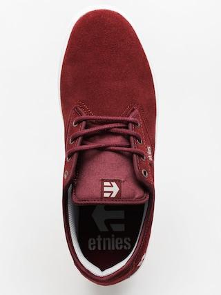 Buty Etnies Jameson SL (burgundy)