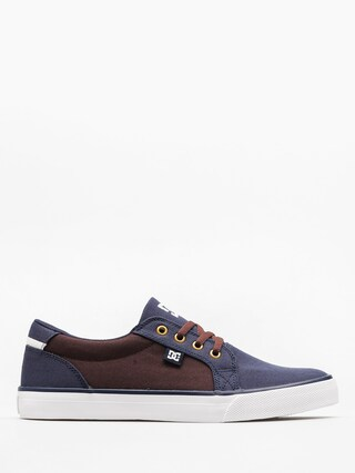 Buty DC Council Tx (navy/dark chocolate)