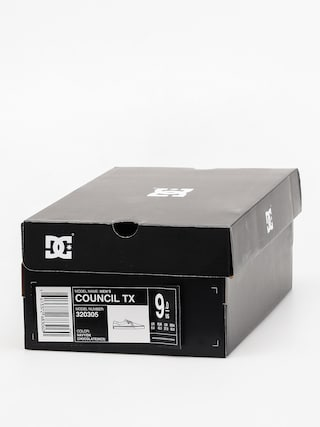 Buty DC Council Tx (navy/dark chocolate)