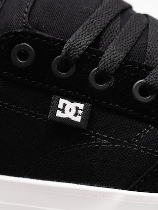 Buty DC Evan Smith S (black/black/white)