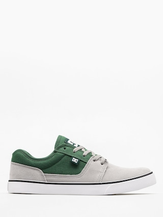 Buty DC Tonik (grey/grey/green)