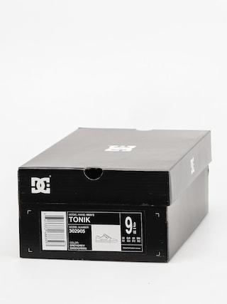 Buty DC Tonik (grey/grey/green)