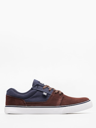 Buty DC Tonik (navy/dark chocolate)