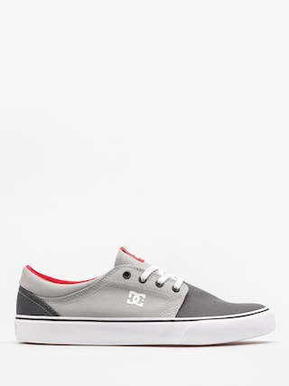 Buty DC Trase Tx (grey/grey/red)
