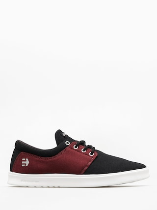 Buty Etnies Barrage SC (black/red/white)