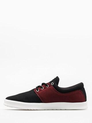 Buty Etnies Barrage SC (black/red/white)