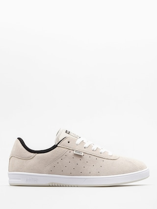 Buty Etnies The Scam (white)