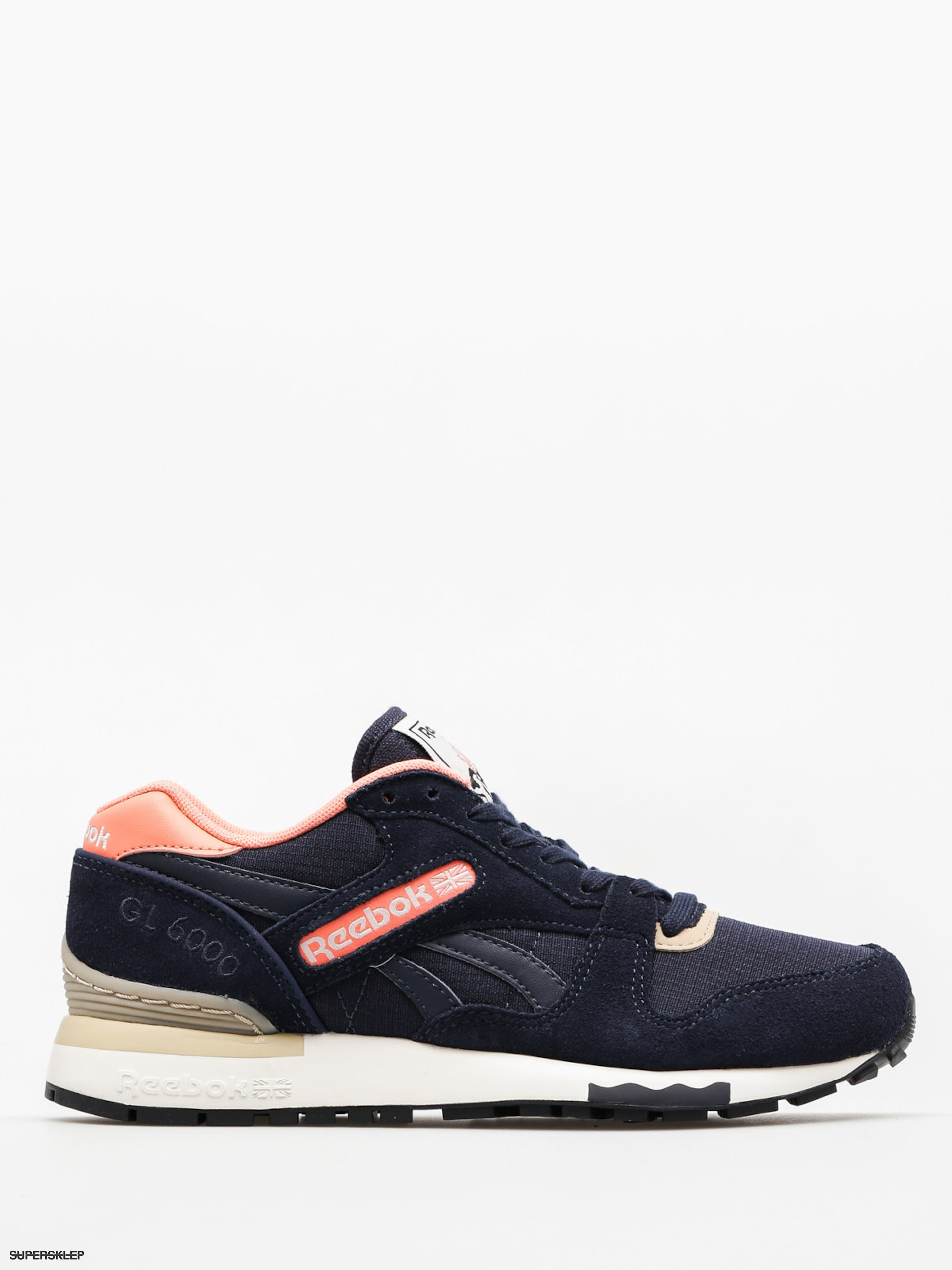 Buty Reebok Gl 6000 Out Color Wmn