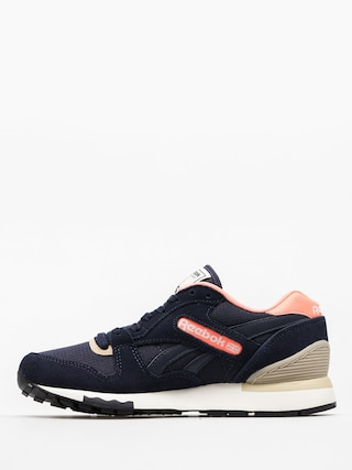 Buty Reebok Gl 6000 Out Color Wmn (indigo/pink/oatmeal/chalk)