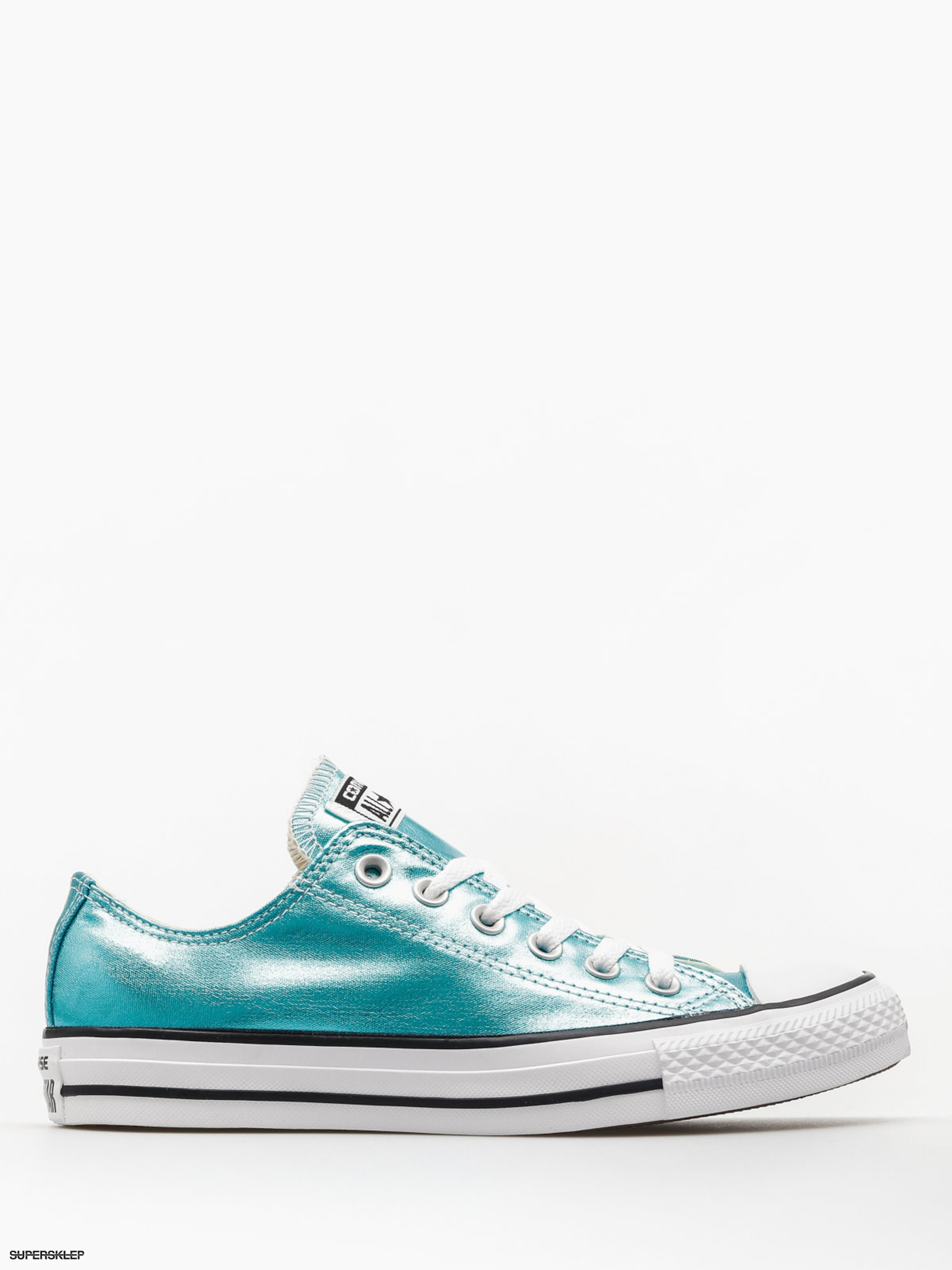 Trampki Converse Chuck Taylor All Star Ox (fresh cyan/black/white)
