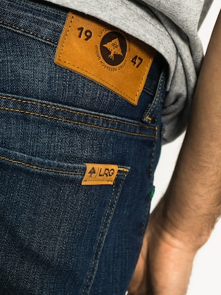 Spodnie LRG 17 Rc Ts Fit Jean (warn vintige wash)