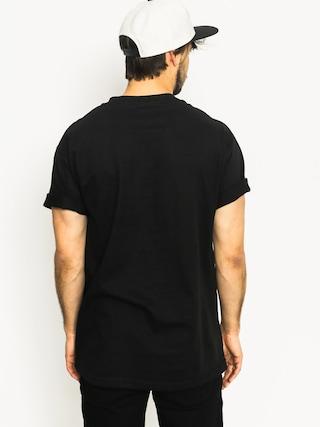 T-shirt DGK Day Dream (black)