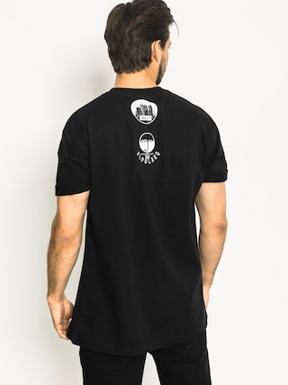 T-shirt El Polako City (black)