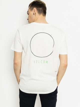 T-shirt Volcom Removed Bsc (wht)