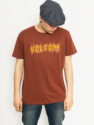T-shirt Volcom Heshlord (dcl)