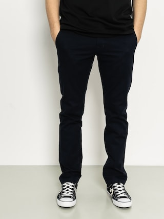 Spodnie Volcom Frickin Slim Chino (nvy)