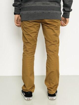 Spodnie Volcom Frickin Slim Chino (buk)