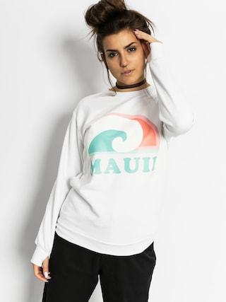Bluza Femi Pleasure Mauii Wmn (wht)