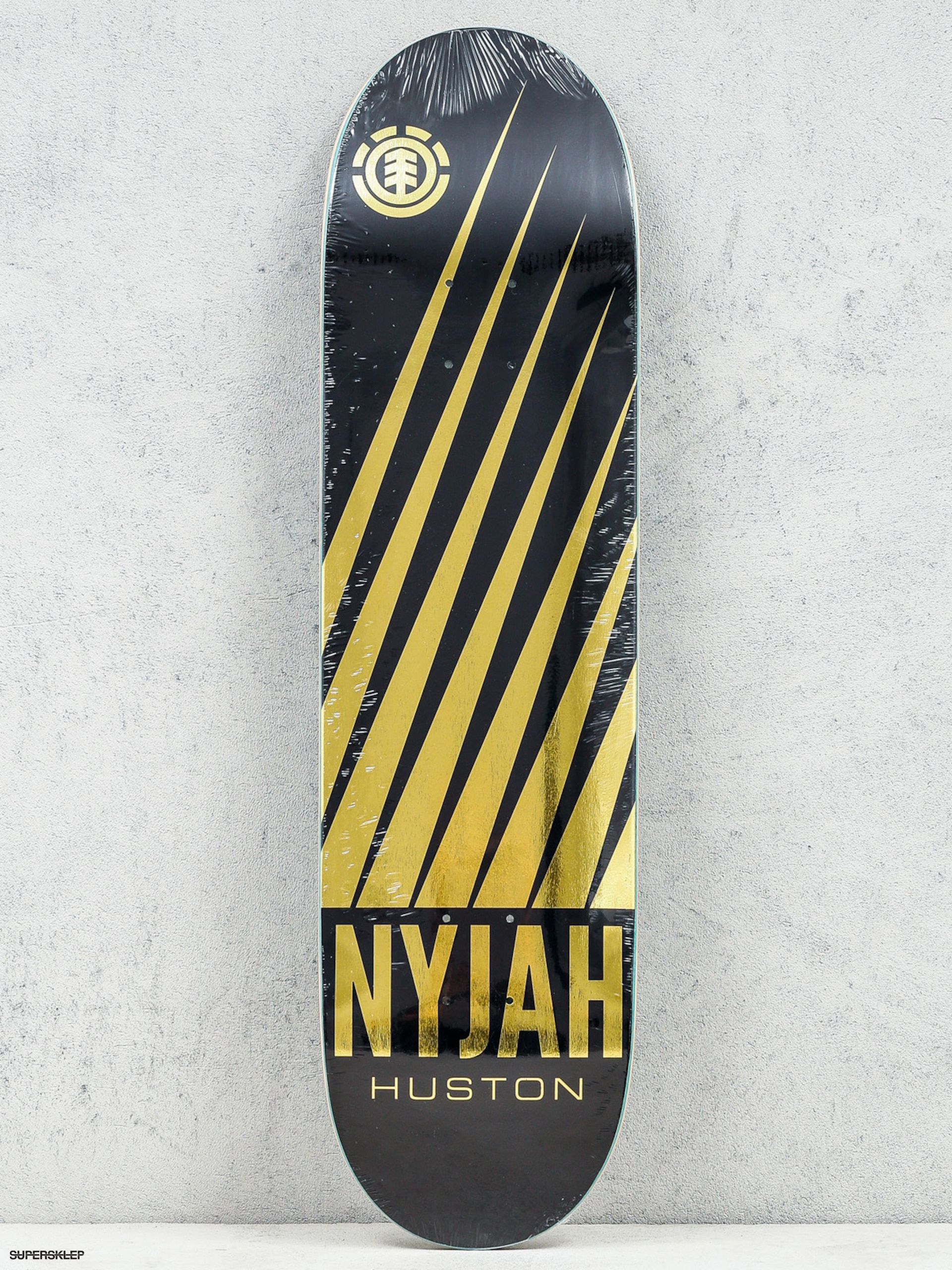 Deck Element Nyjah Gold