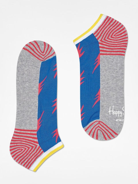 Skarpetki Happy Socks Athletic Flash Low