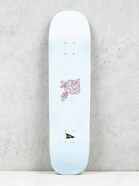 Deck Primitive Paul Rodriguez Rose (light blue)