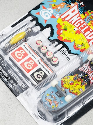 Fingerboard Tech Deck Expedition One 03