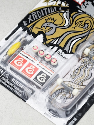 Fingerboard Tech Deck Expedition One 07