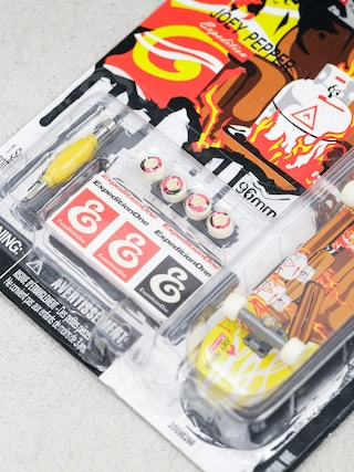 Fingerboard Tech Deck Expedition One 01