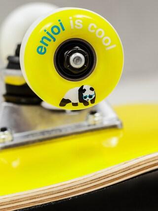 Deskorolka Enjoi Panda Shades (yellow)