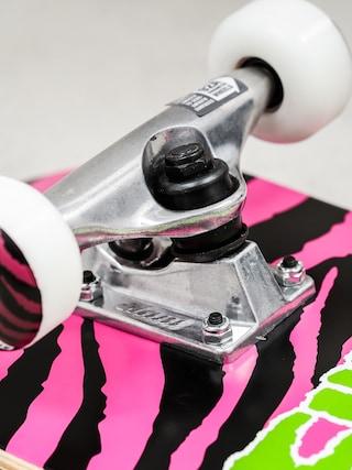 Deskorolka Enjoi Zebra Punk Yth (pink)
