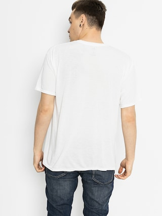 T-shirt Es Slb Tech (white)