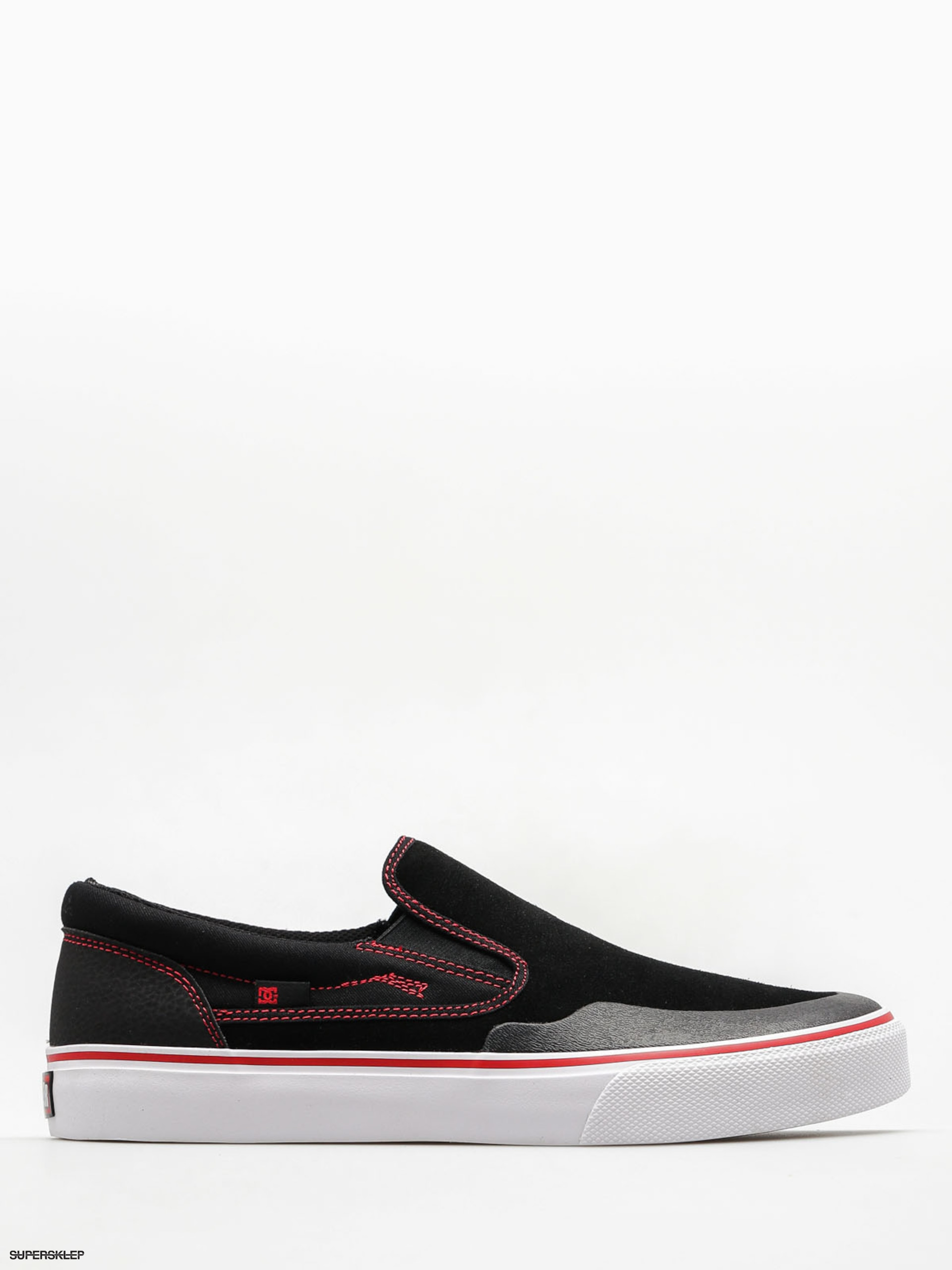 Buty DC Trase Slip On S Rt