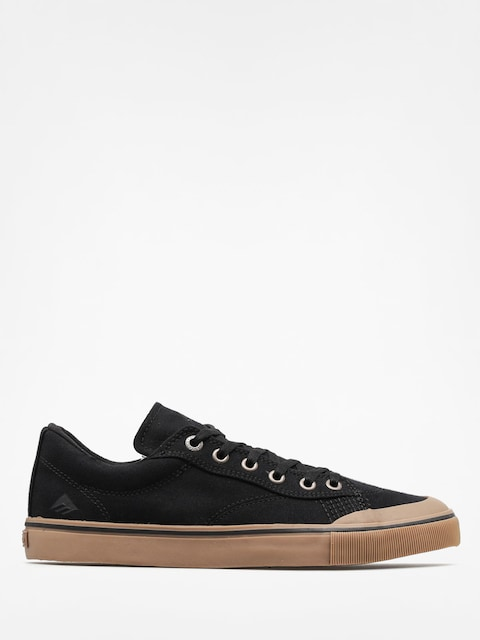 Buty Emerica Indicator Low (black/gum)
