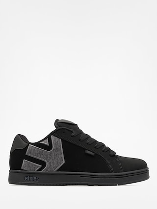 Buty Etnies Fader (black/heather)