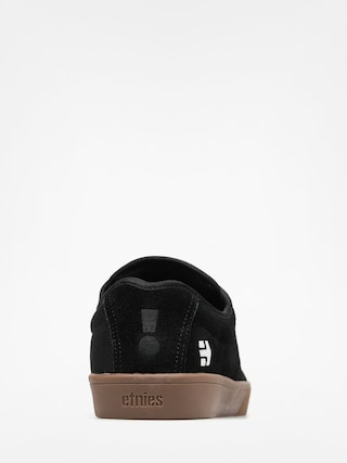 Buty Etnies Jameson SL X Flip (black/gum)