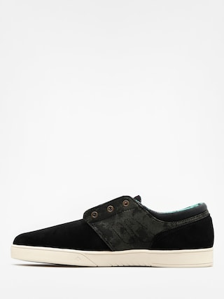 Buty Emerica Figueroa X Harsh Toke (black/green)