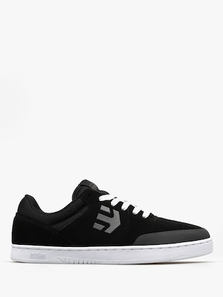 Buty Etnies Marana (black/white/grey)